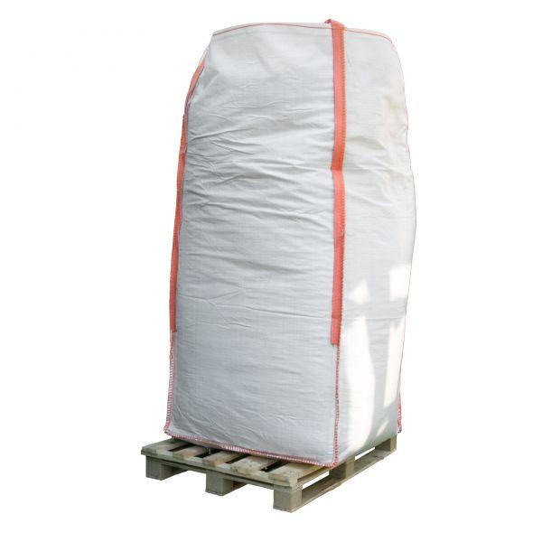 Nadelholz Pellets - ENplusA1 - BigBag Palette 1.000 kg | inkl. Versand