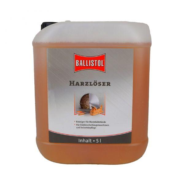 Ballistol Ofenreiniger und Kaminreiniger (Harzlöser) 5 Liter Nachfüllung ab Lager