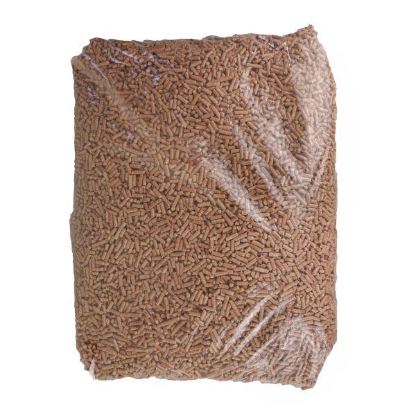 15kg Pellets aus Eichenholz zum Grillen, Räuchern, Smoken ab Lager