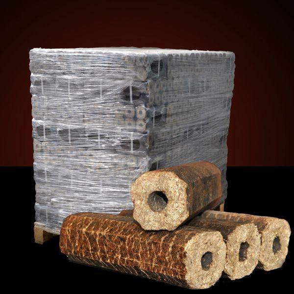 Palette: 960kg Gluthalter Pini & Kay Premium inkl. bundesweiter Lieferung